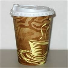 8OZ SERENITY PAPER CUP 1000CT CASE