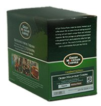 K-CUP BLACK DIAMOND 24CT