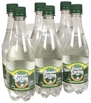 POLAND SPRINGS Distilled WATER 1G bottles 6Ct
