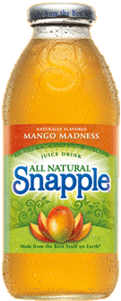 """snapple in spanish How snapple got its juice back magazine quaker oats paid $17 billion for the rapidly growing snapple for example a """"spanish pdf"""" format means you."""