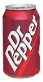 DR. PEPPER 12OZ CANS 24CT
