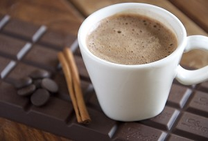 B2C Hot Chocolate 2LB