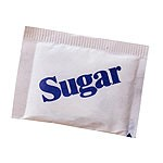 SUGAR PACKETS 100CT