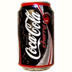 CHERRY COKE 12OZ CANS 24CT