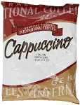 CAPPUCCINO FRENCH VANILLA 6/32OZ CASE