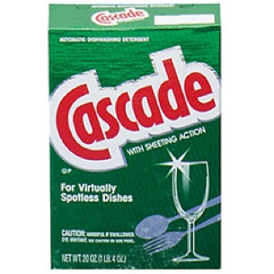 CASCADE 45OZ BOX