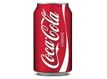 Classic Coke 12OZ Cans 24CT