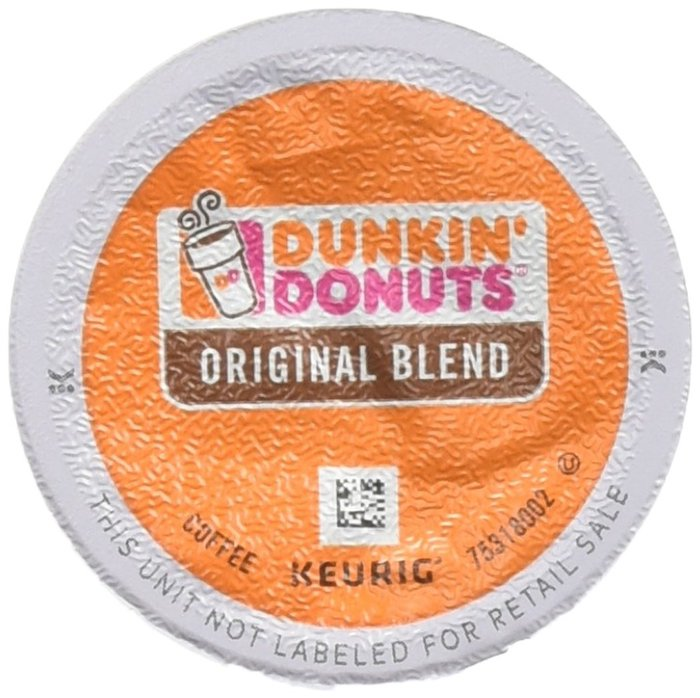 K-CUP DUNKIN DONUTS 24CT