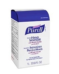 PURELL HAND SANITIZER BOTTLE 8OZ