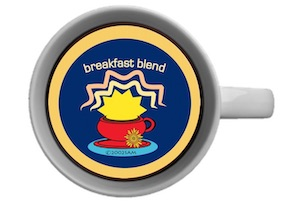 K-CUP MILLS BREAKFAST BLEND 24CT