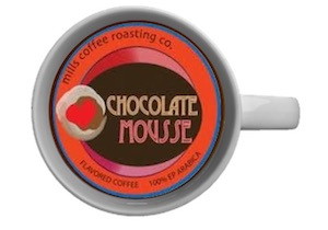 Mills Chocolate Mousse 2.5lb