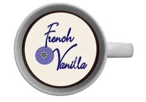 Mills Dark Roast French Vanilla 5lb