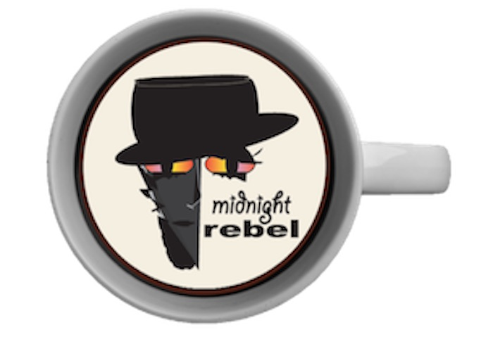 K-CUP MILLS MIDNIGHT REBEL 24CT