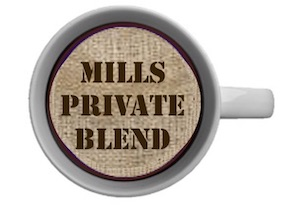 Mills Private Blend 2.5lb