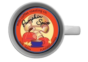 PUMPKIN SPICE PODS 18CT