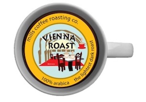DECAF VIENNA 12OZ 20CT