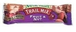 NATURE VALLEY TRAIL MIX FRUIT & NUT CHEWY GRANOLA BAR 16CT