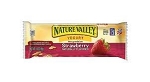 NATURE VALLEY STRAWBERRY YOGURT CHEWY GRANOLA BAR 16CT