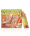NATURE VALLEY PEANUT BUTTER GRANOLA  BARS 28CT