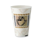 SLEEVE 12OZ PAPER CUP