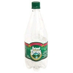 POLAND SPRINGS SPARKLING ORANGE WATER 16OZ 24CT