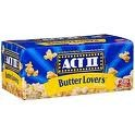 ACT II POPCORN- BUTTER LOVERS 36CT
