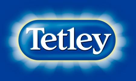 Tetley Decaf 5 100ct Case