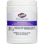 CLOROX WIPES 100CT