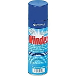 WINDEX GLASS CLEANER FOAM 20 OZ. CAN