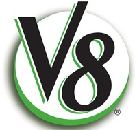 V8 JUICE 12OZ 24CT