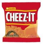 CHEEZ-ITS 60CT