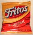 FRITOS Snack Size 1OZ 104CT CASE