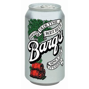 BARQ'S ROOT BEER 12OZ CANS 12CT