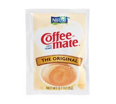 COFFEEMATE CREAMER PACKETS 1000CT