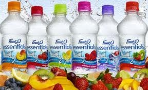 FRUIT2O STRAWBERRY 16OZ BOTTLES 24CT  CASE