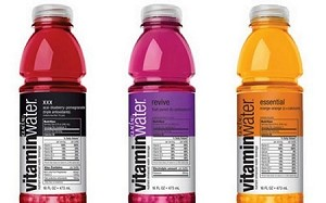 VITAMIN WATER REVIVE FRUIT PUNCH 20OZ 24CT
